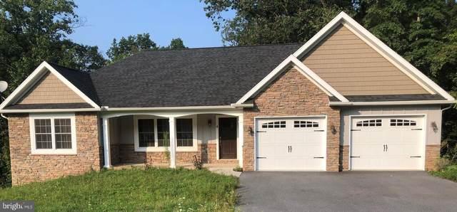 4 Evelyn Drive, ELIZABETHTOWN, PA 17022 (#PADA2002958) :: VSells & Associates of Compass