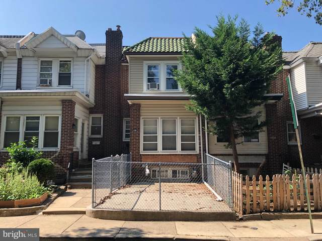 326 Huntley Road, UPPER DARBY, PA 19082 (#PADE2006138) :: Tom Toole Sales Group at RE/MAX Main Line