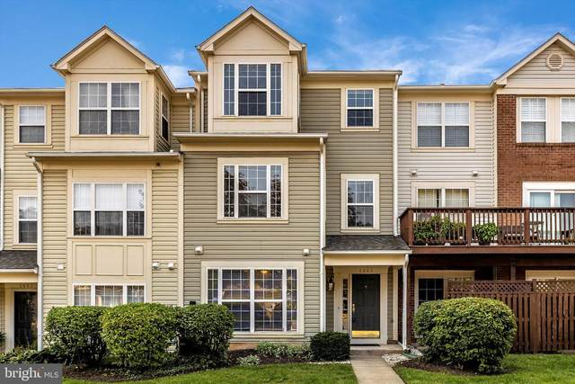 2665 S Everly Drive 7-4, FREDERICK, MD 21701 (#MDFR2004882) :: Bic DeCaro & Associates