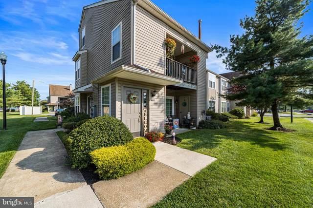 206 Firethorne Court, SEWELL, NJ 08080 (#NJGL2003912) :: Rowack Real Estate Team
