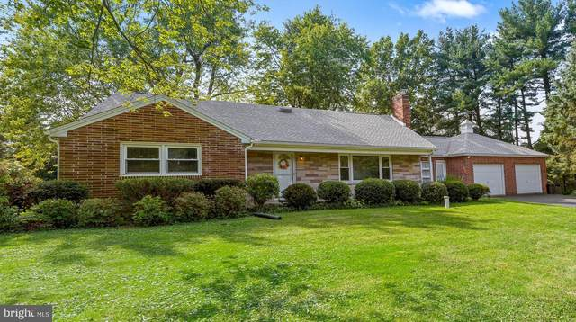 124 N Paradise Road, ABERDEEN, MD 21001 (#MDHR2003096) :: Teal Clise Group