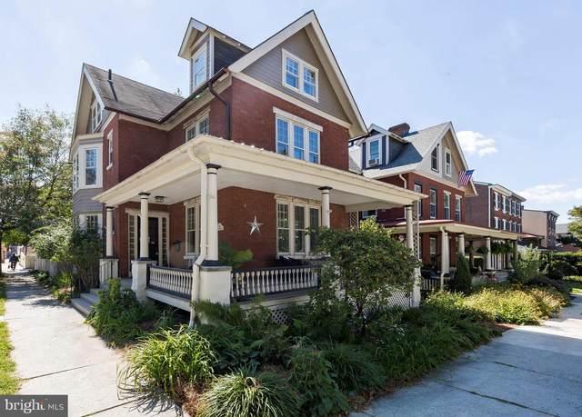 34 E Washington Street, WEST CHESTER, PA 19380 (#PACT2006304) :: The Matt Lenza Real Estate Team