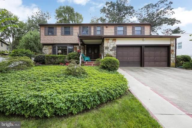 43 Forest Hill Drive, CHERRY HILL, NJ 08003 (#NJCD2006100) :: Rowack Real Estate Team