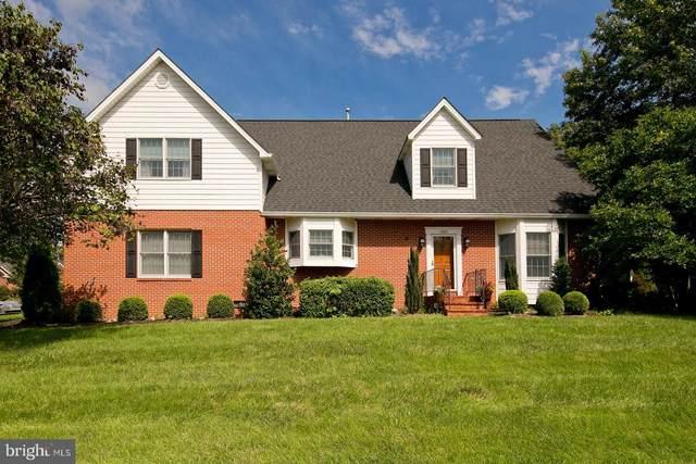 1432 Ramseur Lane, WINCHESTER, VA 22601 (#VAWI2000462) :: Shamrock Realty Group, Inc