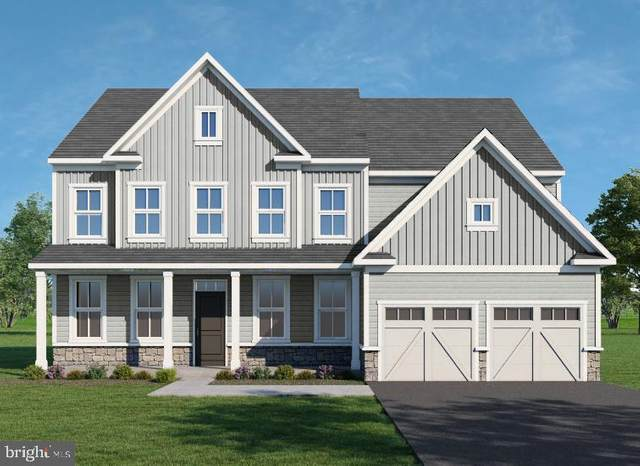 171 Bowery Lane Lot 35, DOWNINGTOWN, PA 19335 (#PACT2006312) :: Tom Toole Sales Group at RE/MAX Main Line