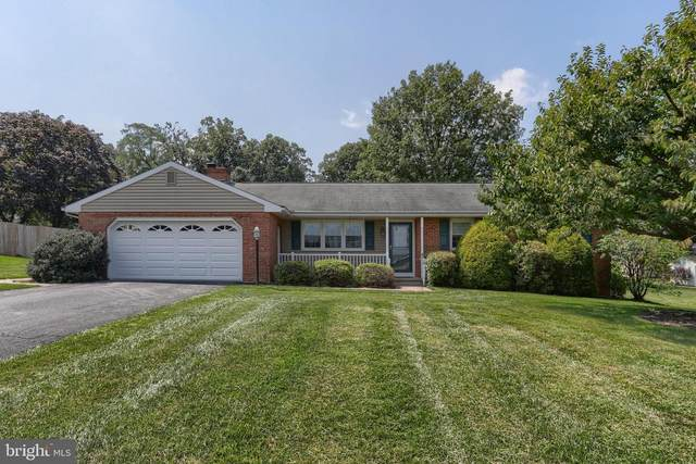 1816 Hearthstone Lane, MIDDLETOWN, PA 17057 (#PADA2002964) :: TeamPete Realty Services, Inc