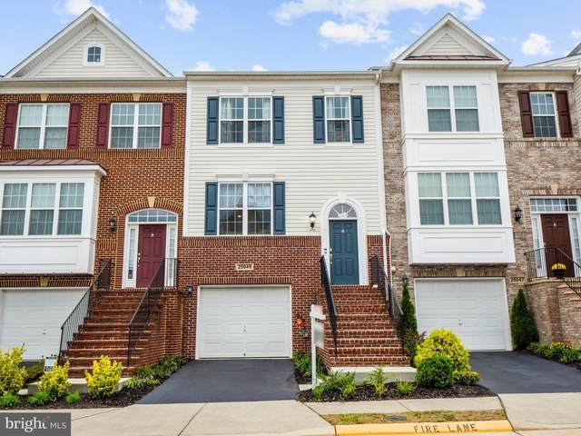 25049 Prairie Fire Square, ALDIE, VA 20105 (#VALO2007056) :: The Maryland Group of Long & Foster Real Estate