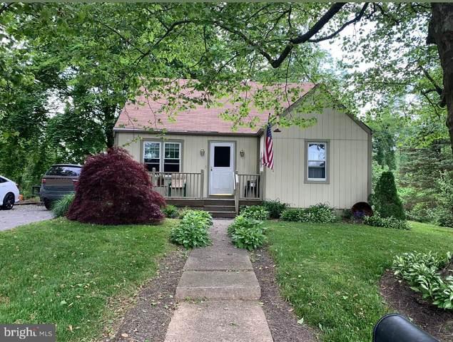 149 Ewingville Road, TRENTON, NJ 08638 (MLS #NJME2004202) :: The Dekanski Home Selling Team