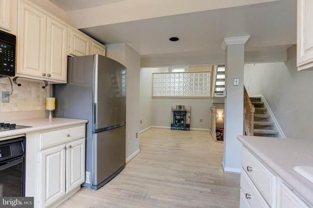 107 W Hughes Street, BALTIMORE, MD 21230 (#MDBA2010186) :: Advance Realty Bel Air, Inc