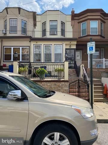 142 E Luray Street, PHILADELPHIA, PA 19120 (#PAPH2024674) :: Team Martinez Delaware
