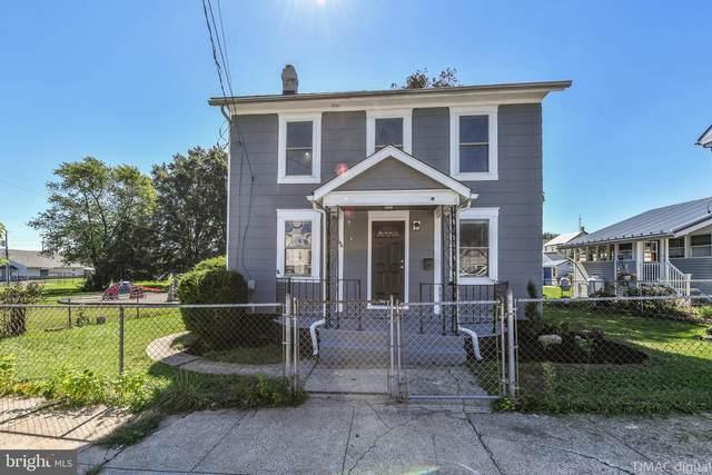 106 East Street, THURMONT, MD 21788 (#MDFR2004896) :: VSells & Associates of Compass