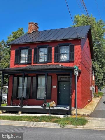 501 W Main Street, MIDDLETOWN, MD 21769 (#MDFR2004900) :: Keller Williams Realty Centre