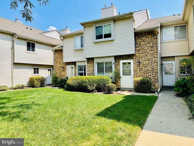 62 Teal Court, HIGHTSTOWN, NJ 08520 (#NJME2004210) :: Linda Dale Real Estate Experts