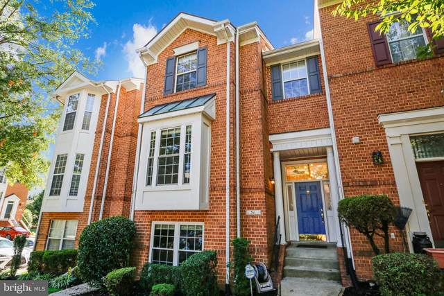 31 Dawn View Court, SILVER SPRING, MD 20904 (#MDMC2013212) :: New Home Team of Maryland
