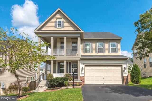 42783 Macauley Place, ASHBURN, VA 20148 (#VALO2007074) :: Colgan Real Estate
