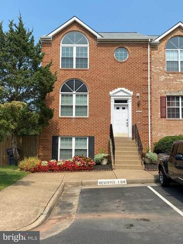 46652 Clearview Terrace, STERLING, VA 20164 (#VALO2007084) :: SURE Sales Group