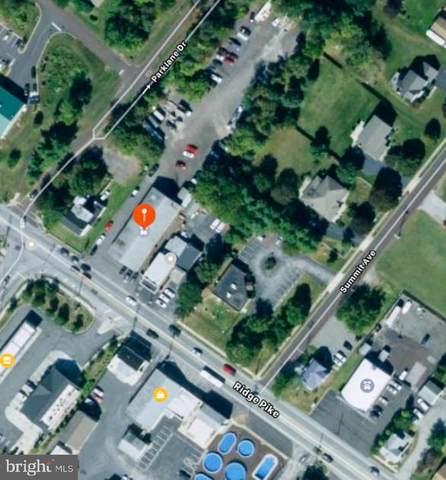 3307 Ridge Pike, NORRISTOWN, PA 19403 (#PAMC2009500) :: The John Kriza Team