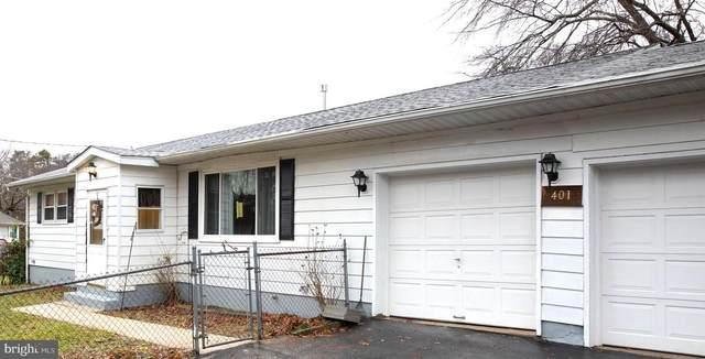 401 E Lakeshore Drive, BROWNS MILLS, NJ 08015 (#NJBL2006152) :: Linda Dale Real Estate Experts