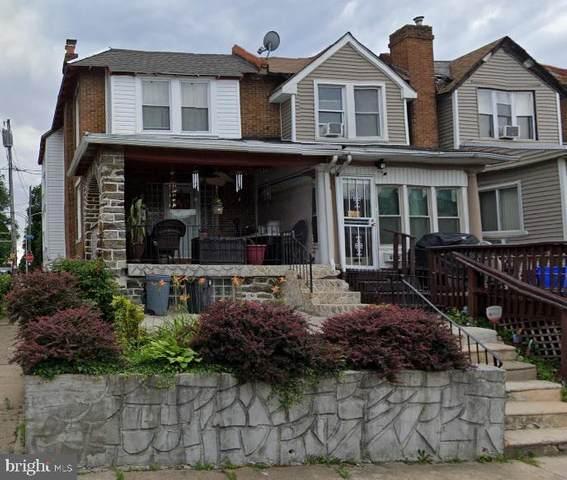 4520 Fernhill Road, PHILADELPHIA, PA 19144 (#PAPH2024754) :: Team Martinez Delaware
