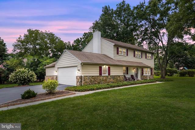 1428 Linden Lane, WEST CHESTER, PA 19380 (#PACT2006322) :: The John Kriza Team
