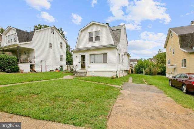 5205 Pembroke Avenue, BALTIMORE, MD 21206 (#MDBA2010206) :: Corner House Realty