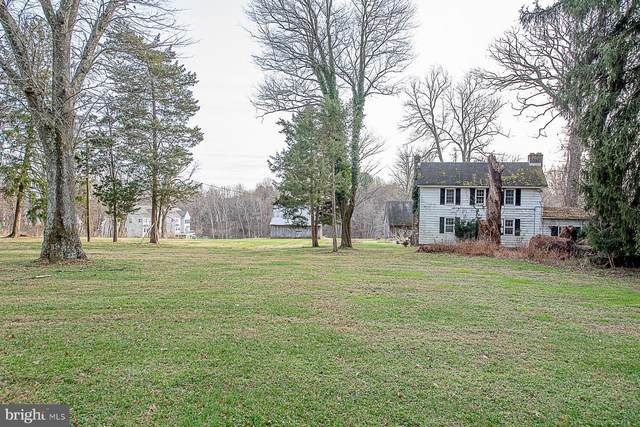 5710 Trotter Road, CLARKSVILLE, MD 21029 (#MDHW2004176) :: Corner House Realty