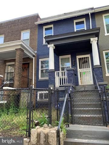 113 18TH Street SE, WASHINGTON, DC 20003 (#DCDC2010634) :: SURE Sales Group
