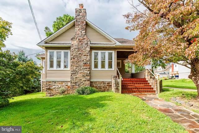 4119 Hamilton Avenue, BALTIMORE, MD 21206 (#MDBA2010212) :: Great Falls Great Homes