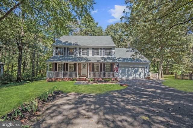 7907 Poplar Grove Road, SEVERN, MD 21144 (#MDAA2008168) :: Colgan Real Estate