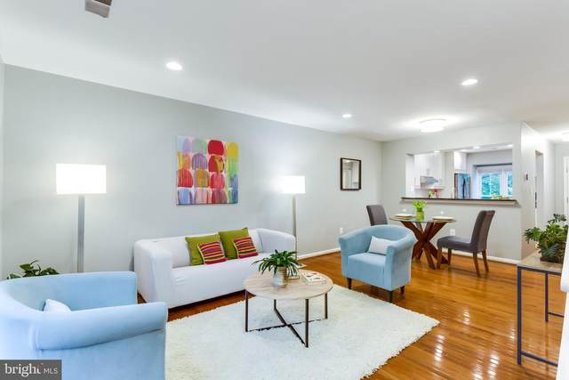 3910 9TH Road S, ARLINGTON, VA 22204 (#VAAR2004200) :: Debbie Dogrul Associates - Long and Foster Real Estate