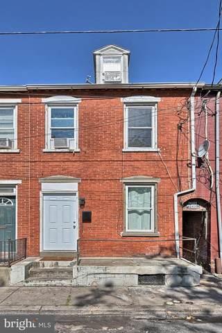 66 Locust Street, LANCASTER, PA 17602 (#PALA2004448) :: Flinchbaugh & Associates