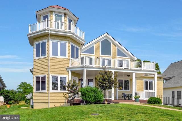 820 Bay Street, WOODBRIDGE, VA 22191 (#VAPW2007180) :: Shamrock Realty Group, Inc