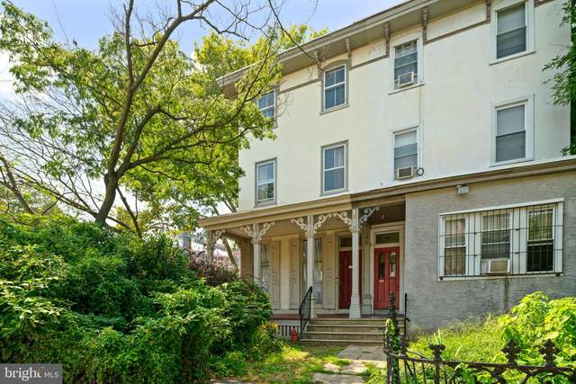 200 N 35TH Street, PHILADELPHIA, PA 19104 (#PAPH2024820) :: Charis Realty Group