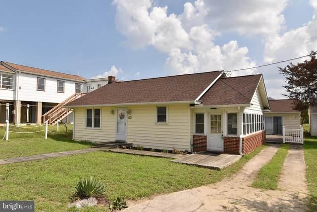 7 Virginia Avenue, MILTON, DE 19968 (#DESU2005286) :: Murray & Co. Real Estate