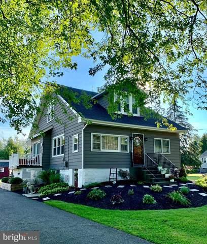 719 Old White Horse Pike, ATCO, NJ 08004 (MLS #NJCD2006152) :: The Dekanski Home Selling Team