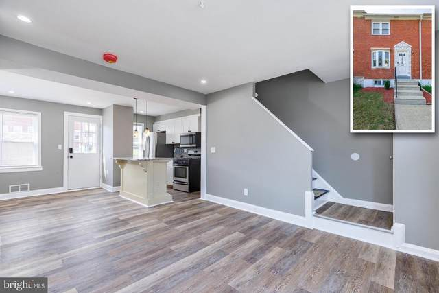 1014 Cameron Road, BALTIMORE, MD 21212 (#MDBA2010230) :: The Putnam Group