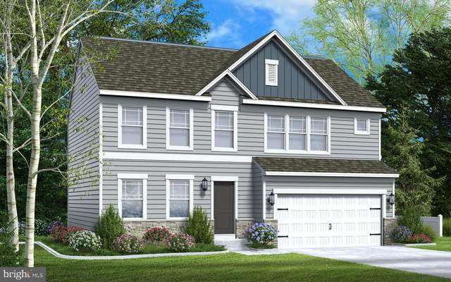 TBD Seachrist Flat Rd, FELTON, PA 17322 (#PAYK2005212) :: The Heather Neidlinger Team With Berkshire Hathaway HomeServices Homesale Realty