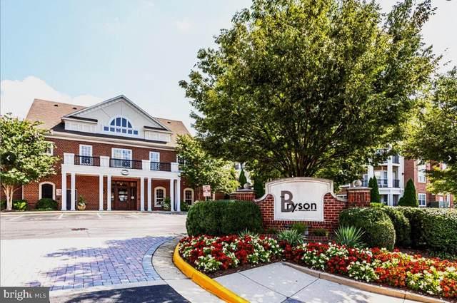 12954 Centre Park Circle #303, HERNDON, VA 20171 (#VAFX2018226) :: CENTURY 21 Core Partners