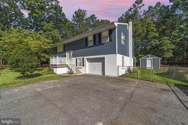 258 Pemberton Boulevard, BROWNS MILLS, NJ 08015 (#NJBL2006168) :: Colgan Real Estate