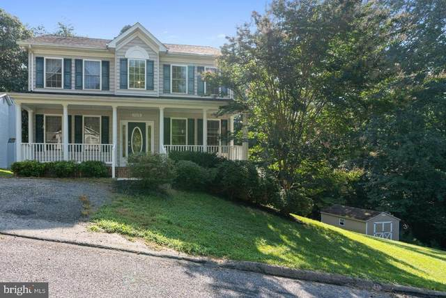 11620 Shoshone Trail, LUSBY, MD 20657 (#MDCA2001618) :: Realty Executives Premier