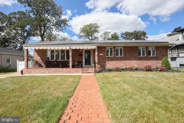 333 Ridge Avenue, GLENDORA, NJ 08029 (MLS #NJCD2006158) :: The Dekanski Home Selling Team