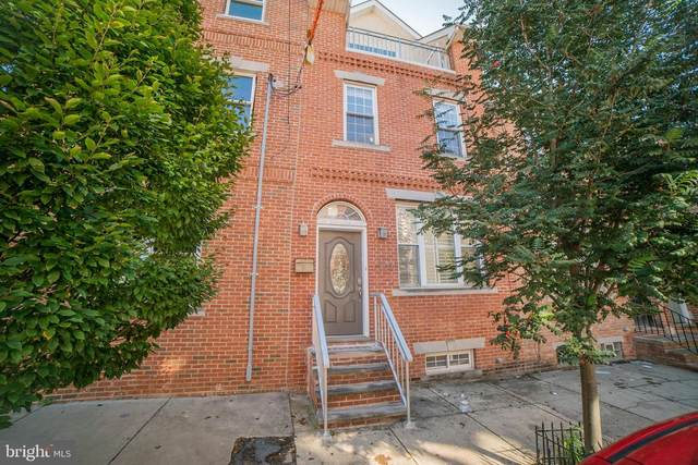 1003 S 21ST Street, PHILADELPHIA, PA 19146 (#PAPH2024856) :: The Lux Living Group