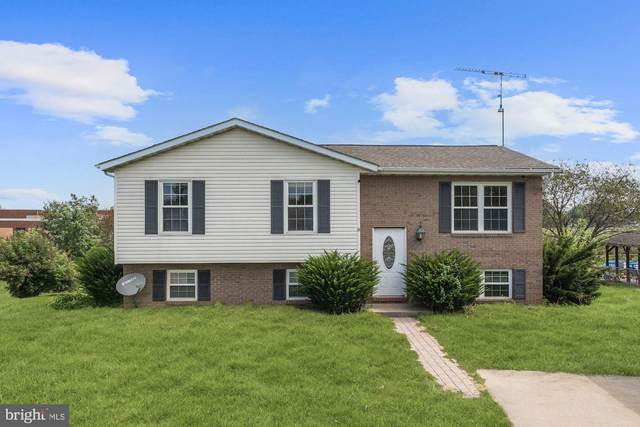 8 Cambridge Court, TANEYTOWN, MD 21787 (#MDCR2002088) :: Shamrock Realty Group, Inc