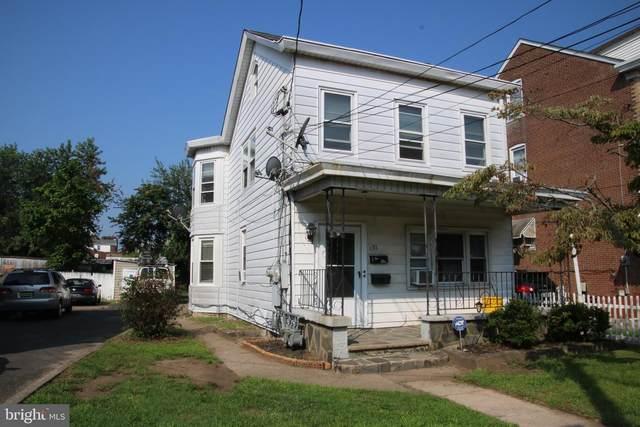 131 Anderson Street, TRENTON, NJ 08611 (MLS #NJME2004234) :: The Dekanski Home Selling Team