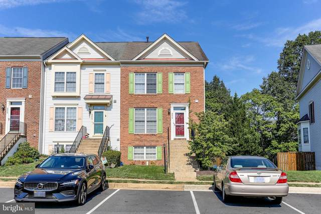 8812 Howland Place, BRISTOW, VA 20136 (#VAPW2007192) :: Debbie Dogrul Associates - Long and Foster Real Estate