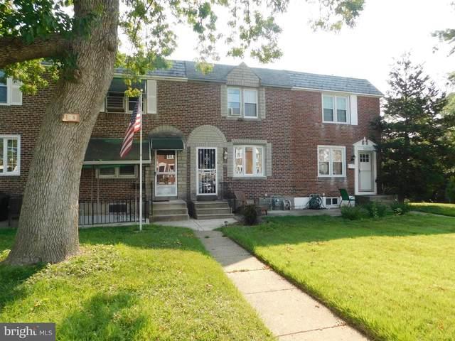 723 Crescent Drive, GLENOLDEN, PA 19036 (#PADE2006192) :: Team Martinez Delaware