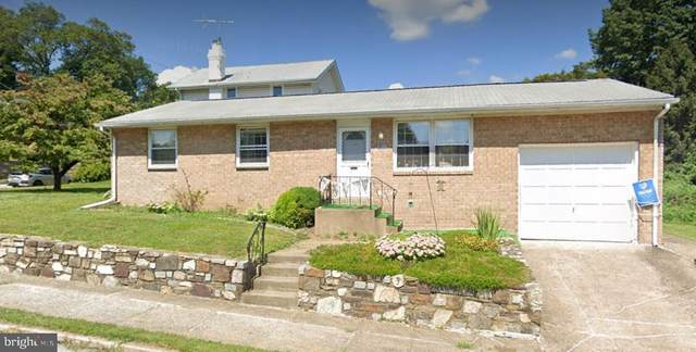 303 Radcliffe Road, GLENSIDE, PA 19038 (#PAMC2009550) :: Shamrock Realty Group, Inc