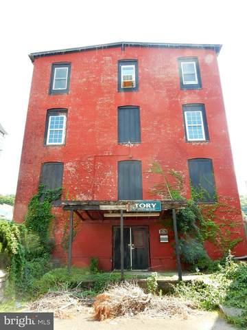 24 W Bertsch Street, LANSFORD, PA 18232 (#PACC2000272) :: Team Martinez Delaware