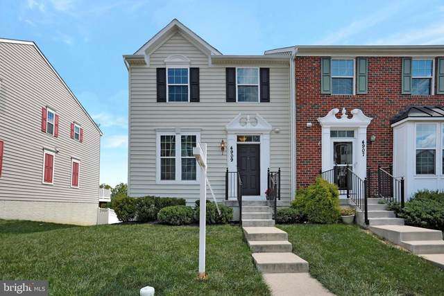 4909 Small Gains Way, FREDERICK, MD 21703 (#MDFR2004942) :: EXIT Realty Enterprises