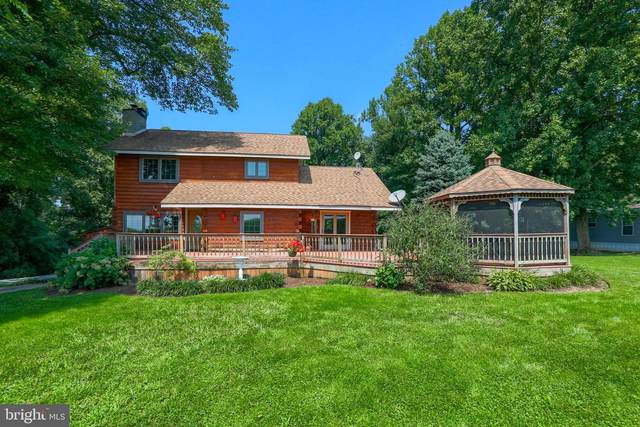 1034 Noble Road, CHRISTIANA, PA 17509 (#PALA2004458) :: The Heather Neidlinger Team With Berkshire Hathaway HomeServices Homesale Realty